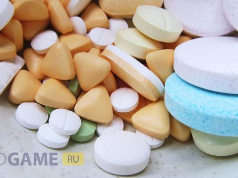 Что такое таблетка в играх