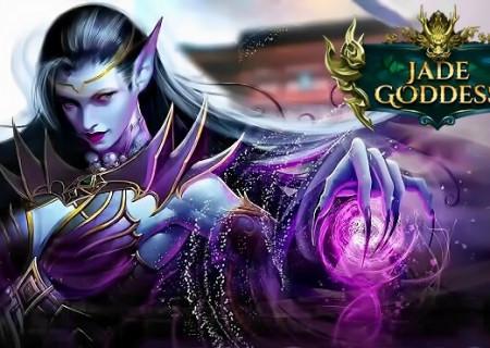Jade Goddess
